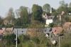Vue générale du Prieuré en 2008
