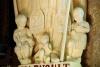 Saint Arnoul détails après restauration en 2005